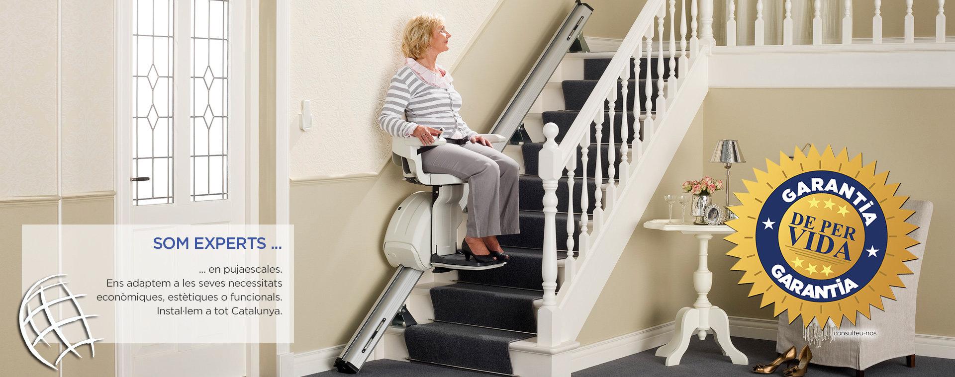 salva escales garantia total