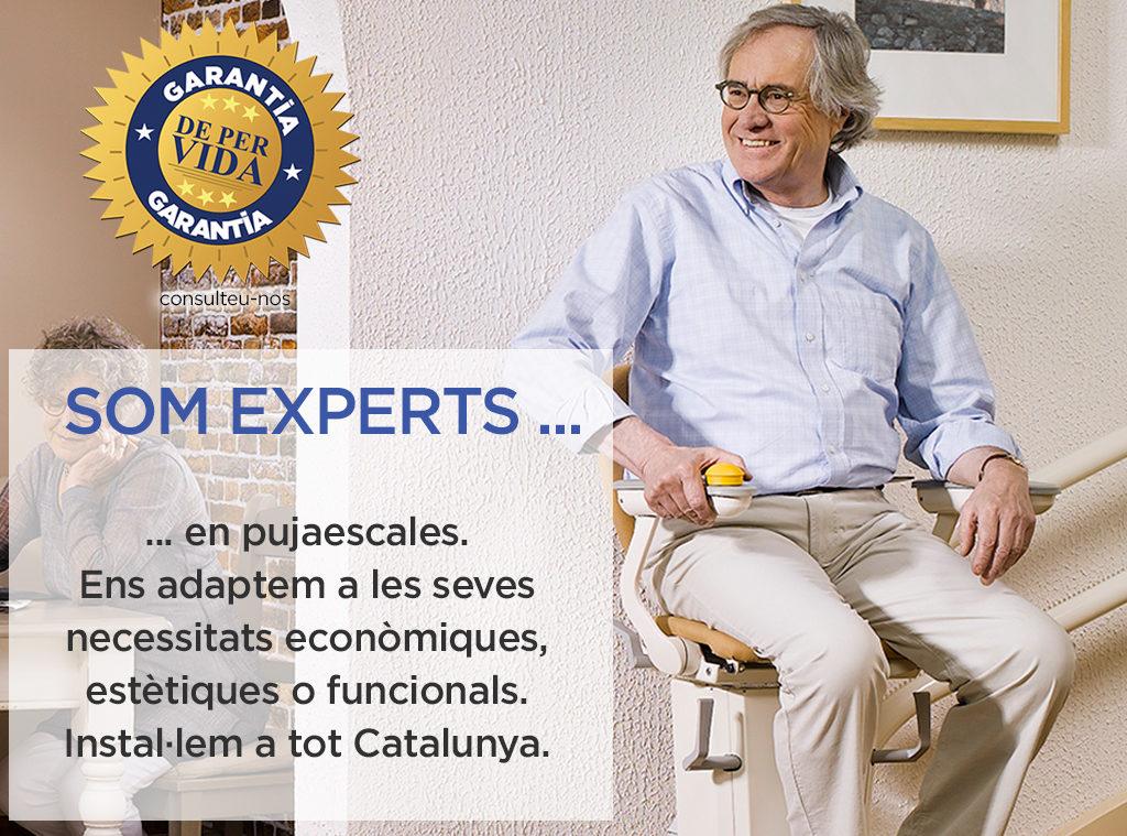 pujaescales Catalunya